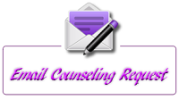Email Counseling Request Button
