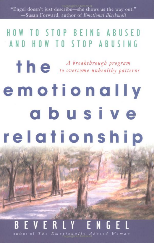 The Emotionally Abusive Relationship
