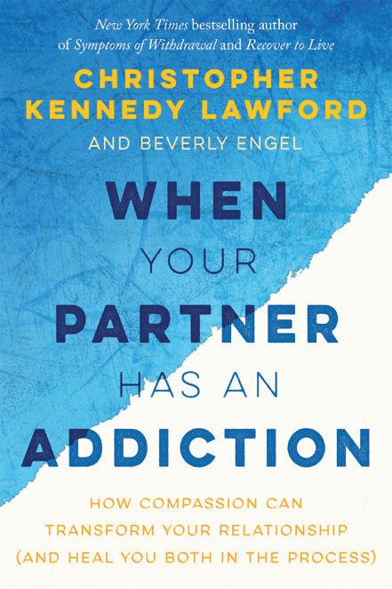 When Your Partner Has an Addiction